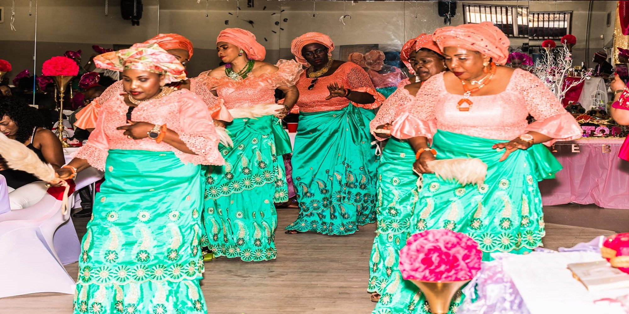 Igbo Women Association