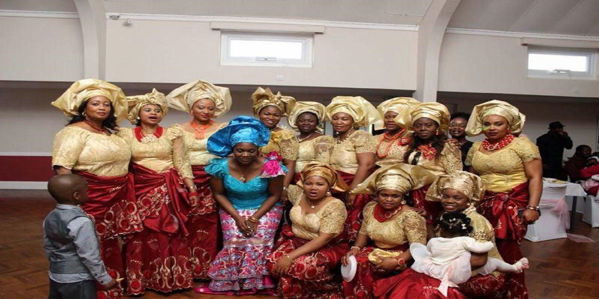 Igbo Women Association